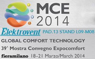 Logo MCE 2014 sito