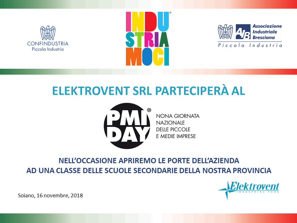 Attestato Scuola PMI DAY9 - News